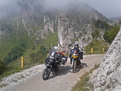 Viaggio in moto, pronti a mettersi in sella?