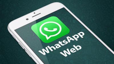 Whatsapp web, senza telefono si può messaggiare lo stesso