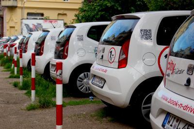 Car sharing, chi paga in caso di incidente?