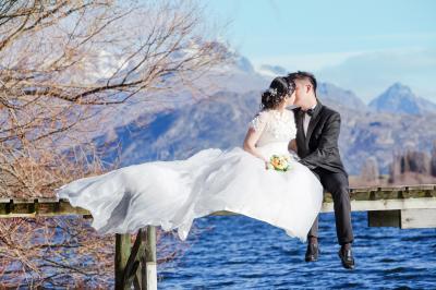 Viaggi di nozze 2017: scopri le mete più gettonate
