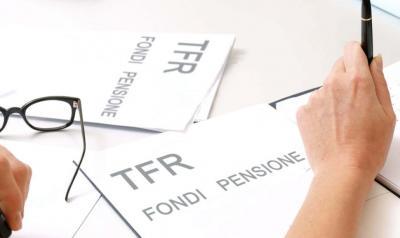 Come fare il calcolo della tassazione del tuo TFR