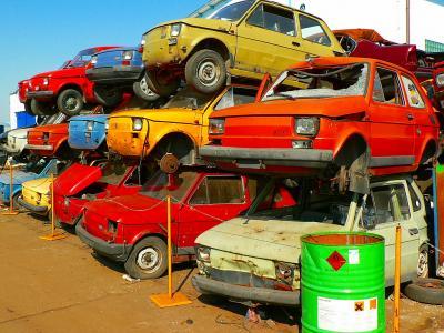 Rottamazione Fiat: come funziona se acquisti la tua nuova auto