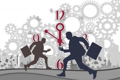 Stress da Lavoro: Come Riconoscerlo e Cosa Fare