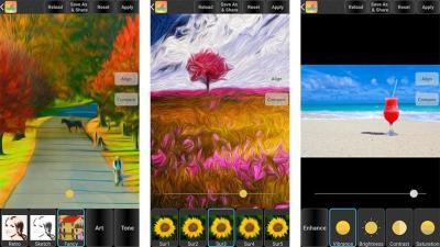 Le Migliori App per Modificare le Foto Gratis