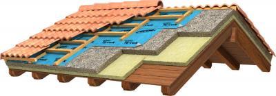 Il tetto Ventilato: Scopri la sua Efficienza