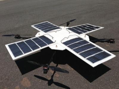 Il Nuovo Progetto di Google per Diffondere la Rete 5G Attraverso Droni Solari