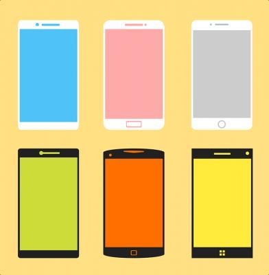 iPhone Vs Samsung: la Sfida dei Numeri 8