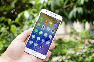 Samsung Galaxy S7: Uno Smartphone Sempre al Top