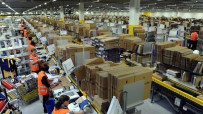 Amazon e le Condizioni dei Lavoratori: Cos'è il Bonus Malattia