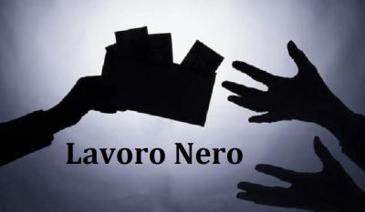 Lavoro in Nero: Cosa si Rischia?