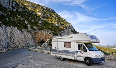 I Consigli Utili per Organizzare un Viaggio in Camper in Italia o all'Estero