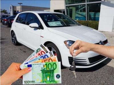 Scopri Come Vendere Presto e Bene la Tua Auto
