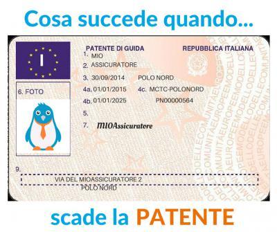 Rinnovo Patente - Ecco tutto quello che devi fare