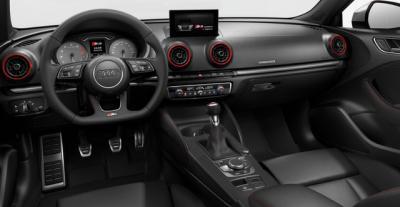 Nuova Audi A3: Scheda Tecnica delle Motorizzazioni
