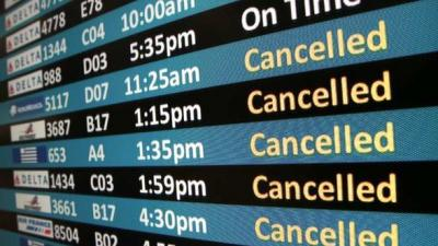Volo Cancellato: Ecco I Diritti Dei Passeggeri