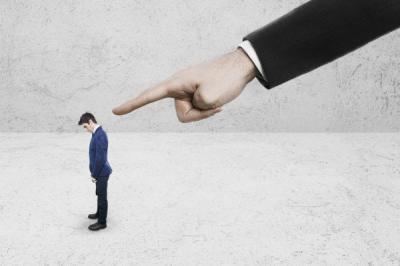 Risarcimento Danni da Umiliazione sul Posto di Lavoro