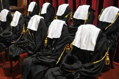 Avvocati: Sospeso Chi Diserta le Udienze