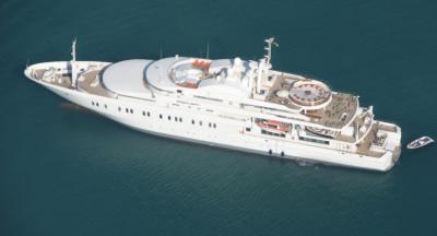 I 5 yacht più belli, costosi ed esclusivi del mondo