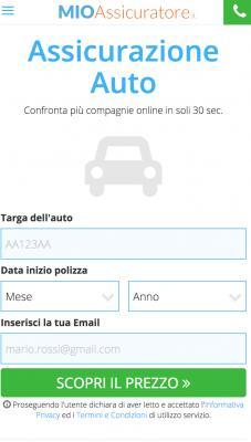 RC Auto: Niente Multa per chi Mostra Assicurazione sul Cellulare