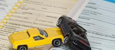 RC Auto: Differenza tra Valore del Mezzo e Danno Subito