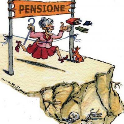 Come Funziona la Pensione di Vecchiaia