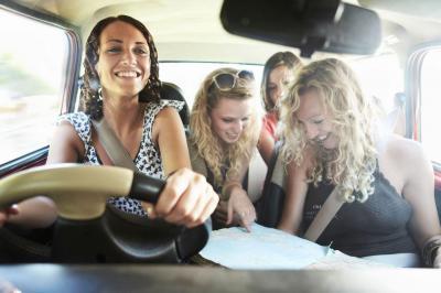 Assicurazioni auto convenienti per giovani