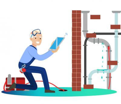 Infiltrazioni Acqua: Cosa Sono e Cosa Paga  l'Assicurazione?