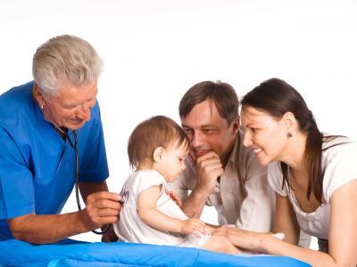 Professione Pediatra: le Responsabilità