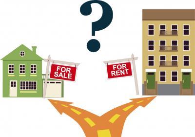 Meglio Acquistare Casa o Andare in Affitto?