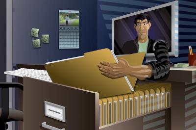 Identity Theft: il furto d'identità in rete
