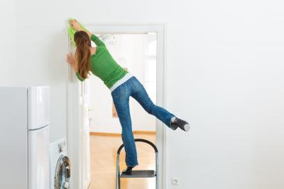 Incidenti domestici, dati e statistiche per conoscere il rischio