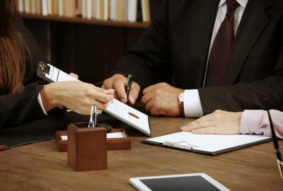 Responsabilità del notaio, cos'è e assicurazione