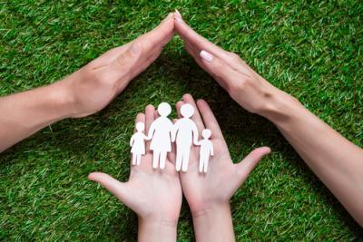 Tutela della Persona e della Famiglia