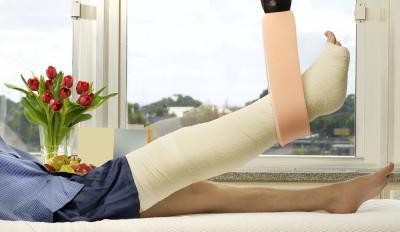 Come denunciare l'infortunio all'assicurazione?