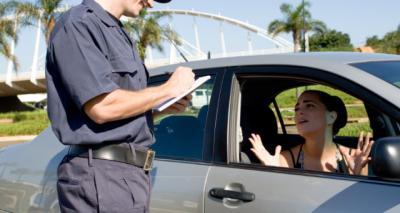 Ecco cosa succede se non paghi una multa