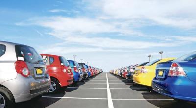 Le auto usate italiane più vendute